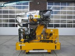 autolaadkraan Kennis 14000-R 2012