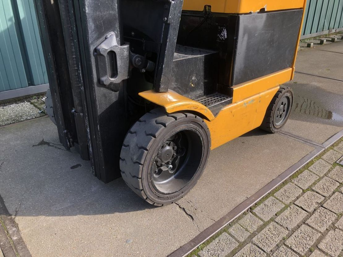 vorkheftruck Hyster E2.00XM 1996
