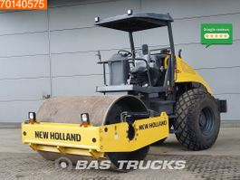 grondwals New Holland 1107 EX-D NEW UNUSED ROLLER!!!!!!!!!!!!!!!!!!!!!!! 2018