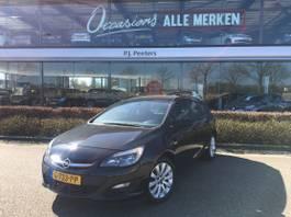 stationwagen Opel Astra Sports Tourer 1.4 Edition (airco - cruise control - ML - MF lederen stuu... 2015