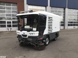 Veegmachine vrachtwagen Ravo 530 Euro 5 2012