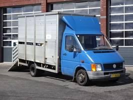 veewagen vrachtwagen Volkswagen LT 75KW 2.5TDI - Livestock transport 1997
