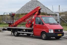 autohoogwerker vrachtwagen Volkswagen LT35 2003