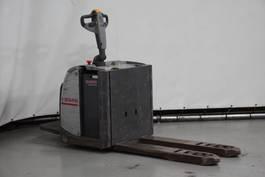 pallettruck Nissan PLP200P 2011