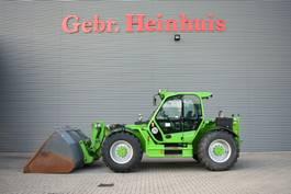 starre verreiker Merlo 55.9 CS Panoramic 2800 Hours German Machine! 2014