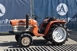 mini - compact trekker Kubota B1600DT 2012
