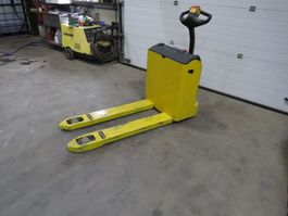vorkheftruck Yale palletwagen elektrische met goede accu