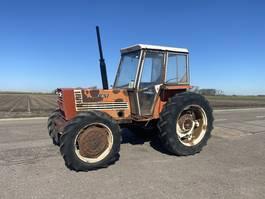 standaard tractor landbouw Fiat 880 DT 1983