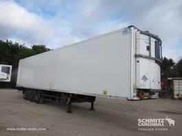 koel-vries oplegger Schmitz Cargobull Semitrailer Reefer Standard Dubbeldeks 2013