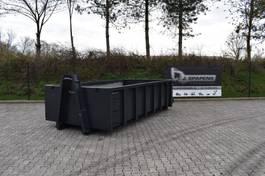 puin container VDL 4.5mtr containerbak Haak/Kabel .Direct uit voorraad leverbaar 2021