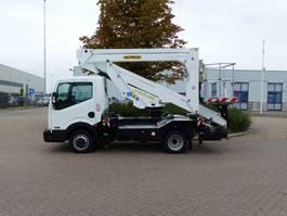 autohoogwerker vrachtwagen Palfinger P 200 A X E 2019