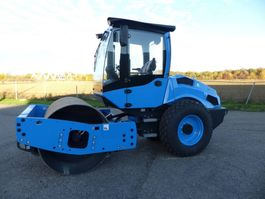 grondwals Bomag BW 177 D-5 2017