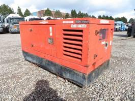 generator Himoinsa 17 KVA / 22 AMP 2004