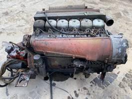 Motor vrachtwagen onderdeel Deutz F6L912