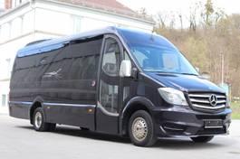 taxibus Mercedes-Benz Sprinter 519 CDI  20+1 Sitze 2015