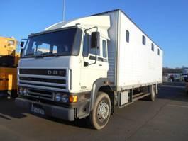 overige vrachtwagens DAF 190 1988