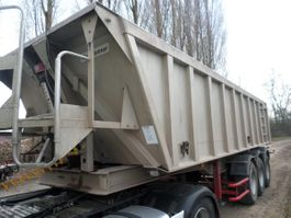 overige opleggers General Trailers TF34 2002