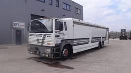 verkoop opbouw vrachtwagen Renault G 210 Manager (BOITE MANUELLE / POMPE MANUELLE / EURO 2) 1995
