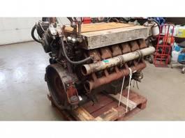 motoronderdeel equipment Deutz F12L413F
