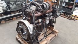 motoronderdeel equipment Cummins 6CTA8.3
