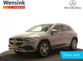 suv wagen Mercedes-Benz GLA-Klasse 200 Business Solution Luxury | Sfeerverlichting | Dodehoek Ass. | Alarm ... 2021