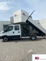 kipper bedrijfswagen Iveco Daily 35 C16H 3.0 DC kipper 2021