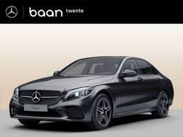 sedan auto Mercedes-Benz C-klasse C 300e Business Solution AMG Limited | Panoramadak | Multibeam LED | Dod... 2021