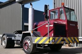 overige vrachtwagens Terberg Terberg Terminal Zugmaschine Defekt 1990