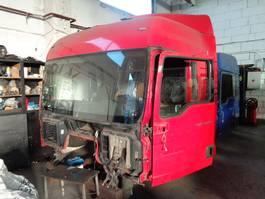cabine - cabinedeel vrachtwagen onderdeel MAN TGA , TGX XXL, XLX cabs for sale, few colour in stock !!!