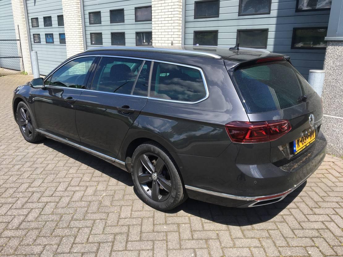 stationwagen Volkswagen Variant 2.0 TSI Elegance Business R 200PK Automaat (full options) (Clim... 2019
