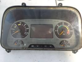 Regeleenheid vrachtwagen onderdeel Mercedes-Benz Actros MP2 instrument cluster A 0034460521 2007