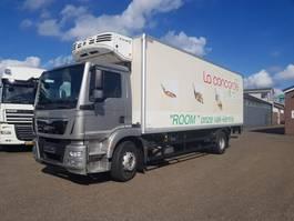 koelwagen vrachtwagen MAN TGM 12.290 2014