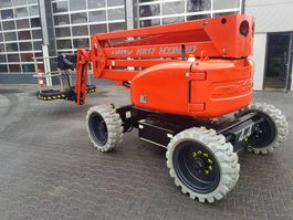 knikarmhoogwerker wiel Niftylift HR 17 D E 2020