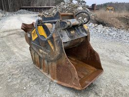breker Mercedes-Benz Crusher BF 90.3 S2 HD 2009