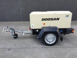 compressor Doosan 7 / 20 2018