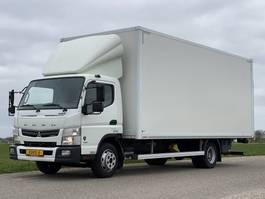 bakwagen vrachtwagen Mitsubishi FUSO CANTER 9c18 EURO6. 9 tonner!! 2017. Aut. 2017