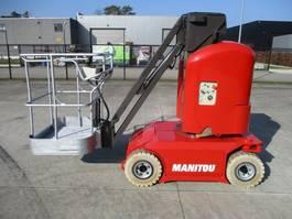 knikarmhoogwerker wiel Manitou 80 VJR (359) 2008