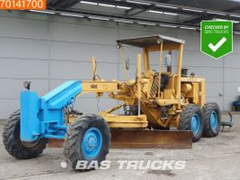 grader Caterpillar 140G CAT 3306 ENGINE - FROM FIRST OWNER 1994