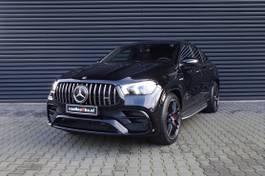 suv wagen Mercedes-Benz GLE-klasse Coupé 63 S AMG 4MATIC+ Volleder - 22'' - 612 pk 2021
