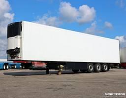 koel-vries oplegger Schmitz Cargobull SKO 24 BI TEMP CARRIER VECTOR 1850 DISC BRAKES 2009