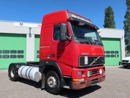 standaard trekker Volvo FH12-380 FH12  380 EURO 2 1997