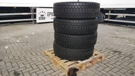 banden vrachtwagen onderdeel Bridgestone