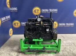 Motor vrachtwagen onderdeel Cummins QSL8.9 2013