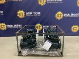 Motor vrachtwagen onderdeel Kubota D1803 2015