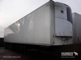 koel-vries oplegger Schmitz Cargobull Semitrailer Reefer Standard Dubbeldeks 2015