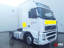 standaard trekker Volvo FH12-420 Globe Manual Hydraulic french truck 2004