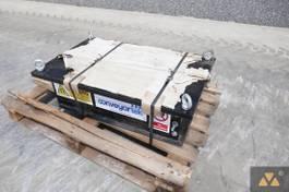 Overig vrachtwagen onderdeel Conveyortek Over belt magnet