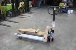 pallettruck pompwagen handpallet wagen
