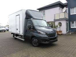 gesloten bestelwagen Iveco Daily 35 S18 Koffer Rd.4100mm Euro6D 2021