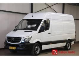 gesloten bestelwagen Mercedes-Benz Sprinter 314 2.2 CDI L2H2 AIRCO CRUISE CONTROL WERKPLAATSINRICHTING 2016
